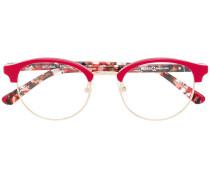 Runde 'Setubal' Brille