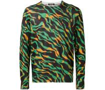 'Tiger Twiga' Pullover