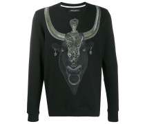 'Morello Buffalo' Sweatshirt