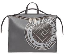 'Lui' Aktentasche mit Logo-Print