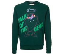 'Taz' Pullover