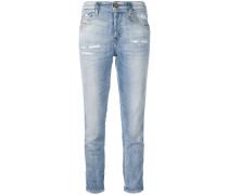slim-fit Babhila jeans