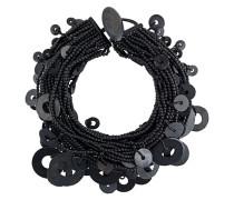 Halskette mit runden Anhängern