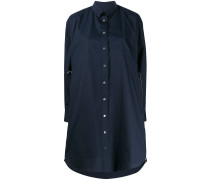 Hemdkleid mit Reißverschluss