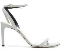 Stiletto-Sandalen mit Knöchelriemen