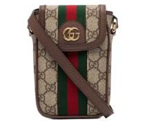 'Ophidia' Mini-Tasche aus GG Supreme