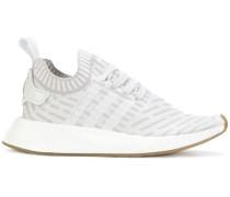 Originals 'NMD_R2 Primeknit' Sneakers