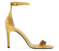 Flex sandals