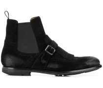 Shangai ankle boots