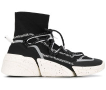 'K-Sock' High-Top-Sneakers
