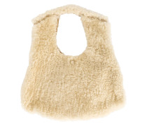 Sunvalley shearling bag