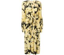 'Lydia' Kleid mit Print