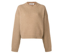 loose fitted sweater