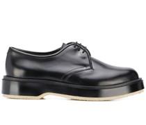 Valentino Garavani x Undercover Derby-Schuhe