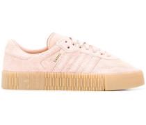 'Samba Rose' Sneakers