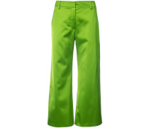 'Nellie' Cropped-Hose