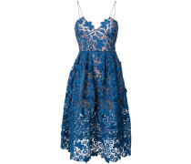Floral Azaelea lace dress