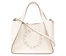 Kleiner 'Stella' Shopper mit Logo