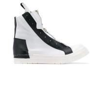 'Skin' High-Top-Sneakers