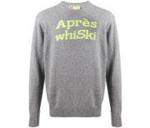 Apres Whiski jumper