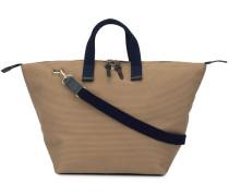 Mittelgroße 'Bowler' Handtasche