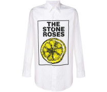 'Stone Roses' Hemd