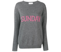 'Sunday' Pullover