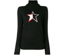 'Star' Rollkragenpullover