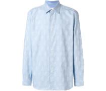 classic button shirt