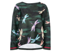 'Dragonfly' Bluse