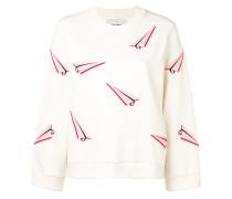 'Paper Plane' Sweatshirt