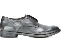 'Lexikon' Derby-Schuhe