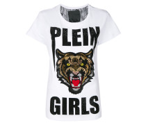 'Plein Girls' T-Shirt