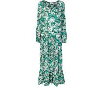 Ren floral maxi dress