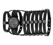 x AUMORFIA 'Gladiator' Armbanduhr