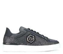 'Skull Slate' Sneakers