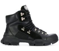Flashtrek ankle boots