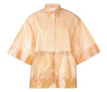 Semi-transparentes Hemd