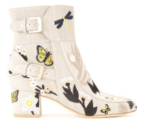 'Tropical' Stiefel
