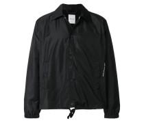 Leichte Jacke mit kastigem Schnitt