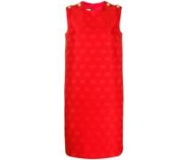 Kleid mit GG-Stickerei
