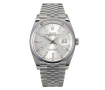 Unworn Oyster Perpetual Datejust Armbanduhr, 36mm