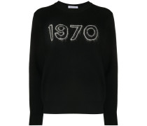 '1970 Glow' Pullover