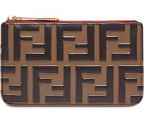 Portemonnaie mit FF-Logos