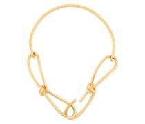 'Bondage' Halskette