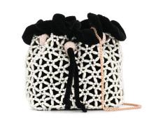Handtasche aus Perlen