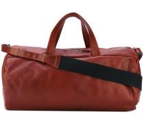 Reisetasche mit rundem Design