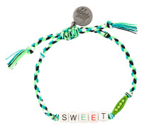 'Sweet Pea' Armband