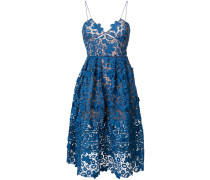 Floral Azaelea lace dress