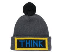 'Think' Mütze